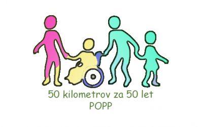 VSE o 50 kilometrov za 50 let!!!
